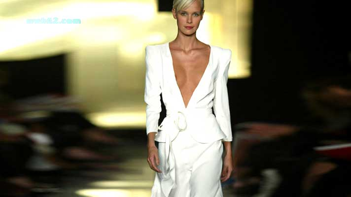New York Fashion Donna Karan DKNY