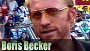 Foto Boris Becker