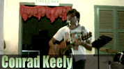 See Conrad Keely