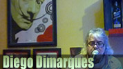 Diego Dimarques Gipsy Kings