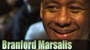 Chinese Horoscope Rat Branford Marsalis