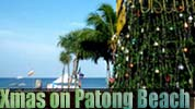 Christmas in Patong